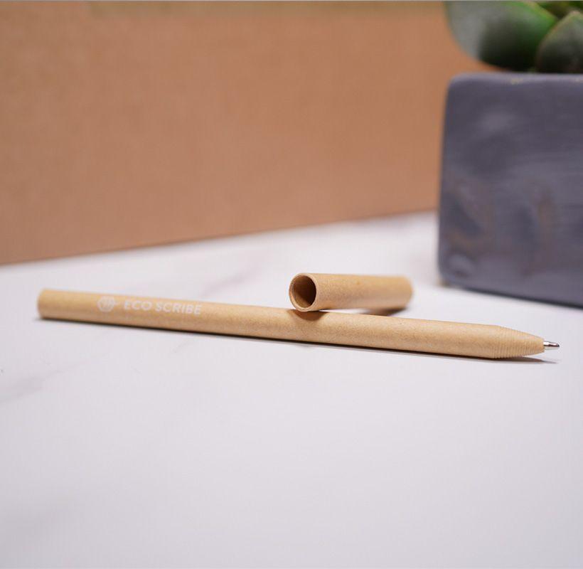 Eco-Scribe Pen