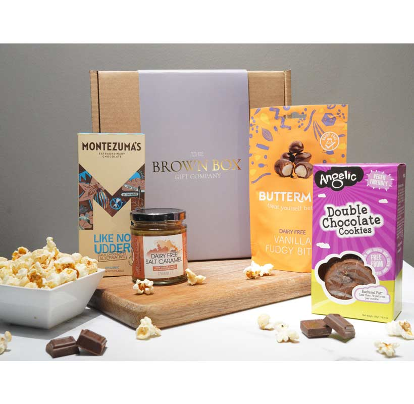 Dairy Free Large Gift Box