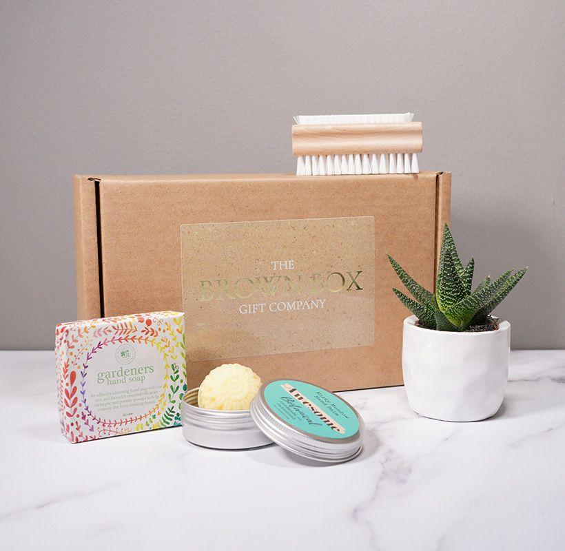 Garden lovers Medium Gift Box
