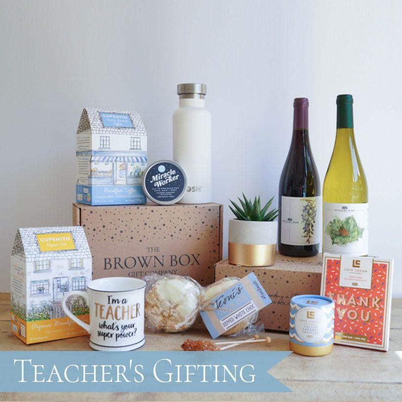 Teacher's Gifting £120