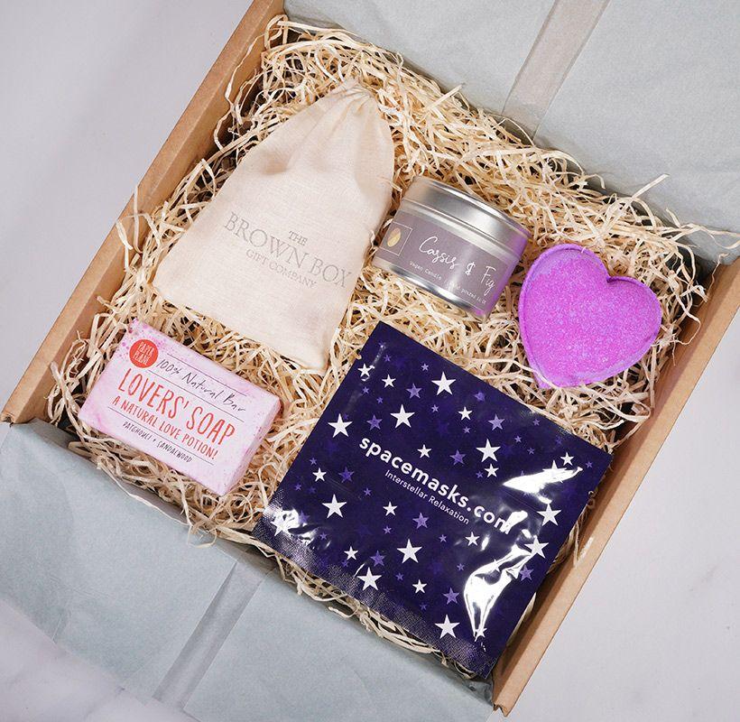 Love in a Box Gift Box 11