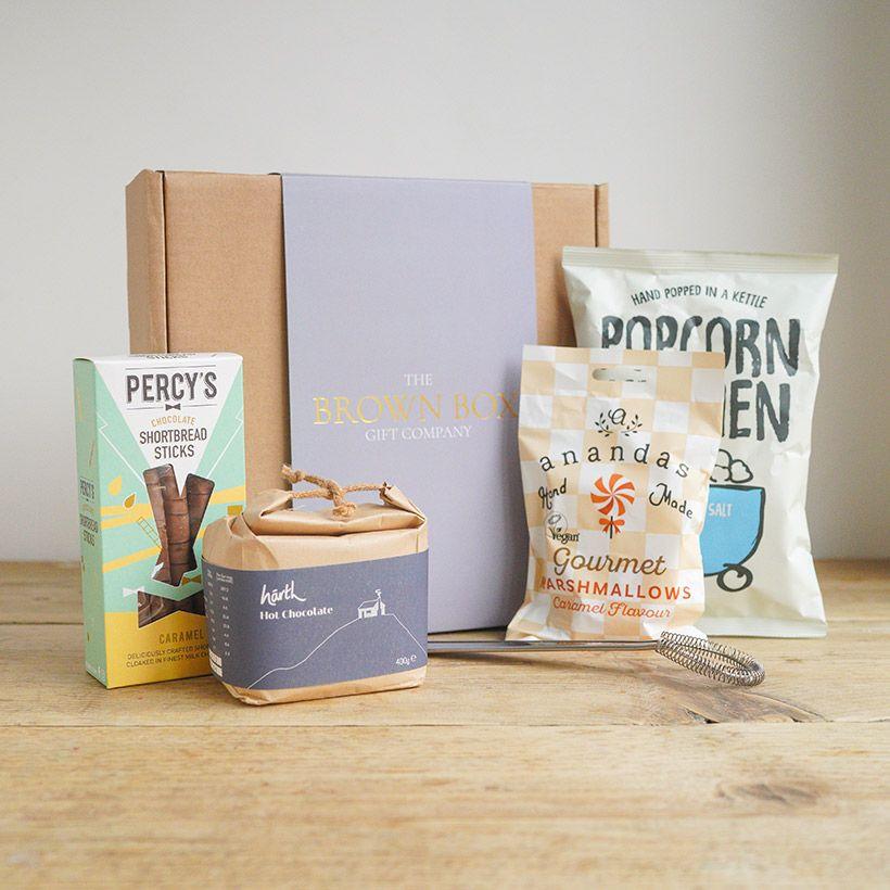 Sweet treat & Grazing Gift Box