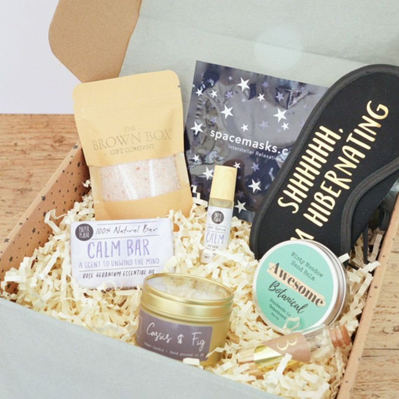 Relaxation Large Gift Box