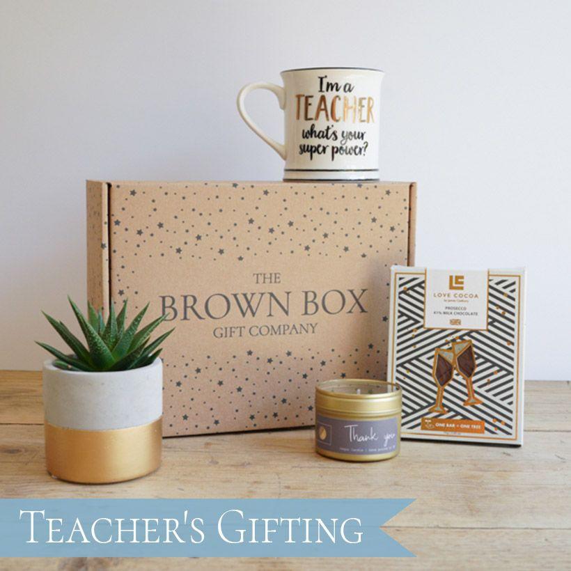 Teacher's Gifting £30