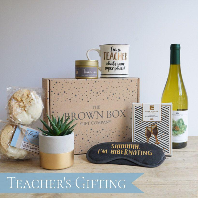 Teacher's Gifting £60